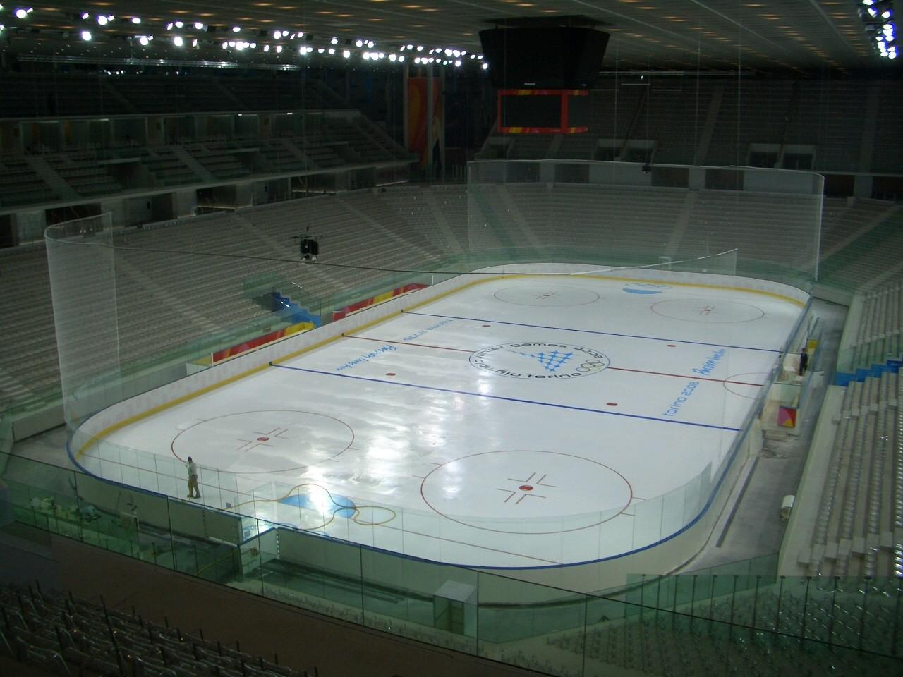 eishockey olympia
